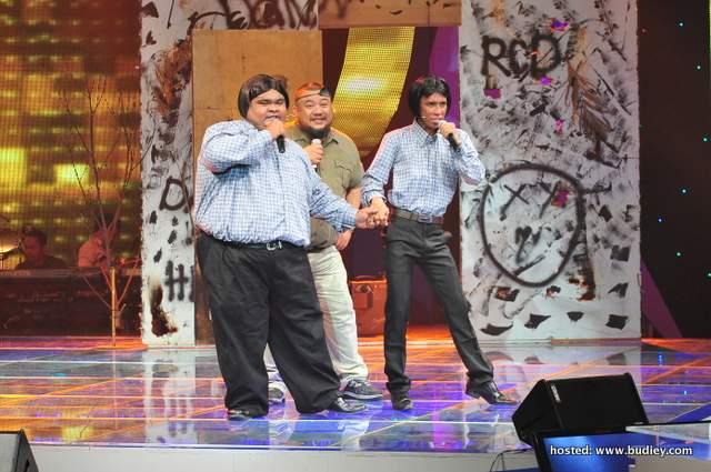 Bocik & Afdlin Shauki (4)