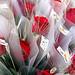 Per Sant Jordi, llibres i roses by Miss Mandarina