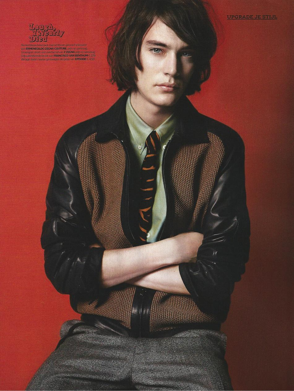 Jaco Van Den Hoven0728_Esquire January'13(Scoop Models)