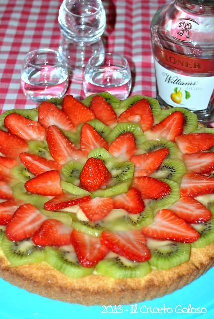 Crostata di frutta (4)