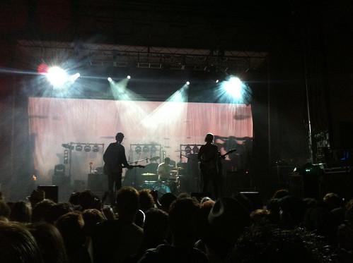 The Raveonettes - Austin Psych Fest 2013