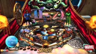 Zen Pinball 2: Doctor Strange