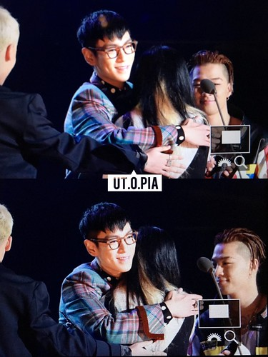 Big Bang - The 5th Gaon Char K-Pop Awards - 17feb2016 - Utopia - 12