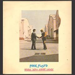 Türk Baskı Pink Floyd kapakları
