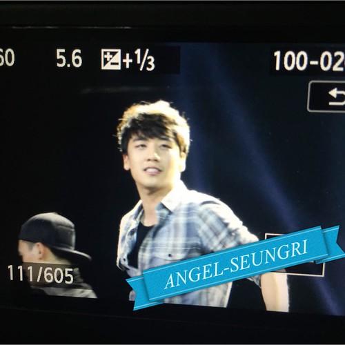 Tae Yang - V.I.P GATHERING in Harbin - 21mar2015 - AngelSeungRi - 18