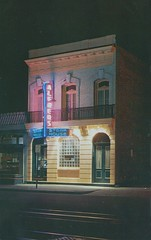Alfred's Steak House