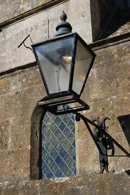 Ancient Illumination