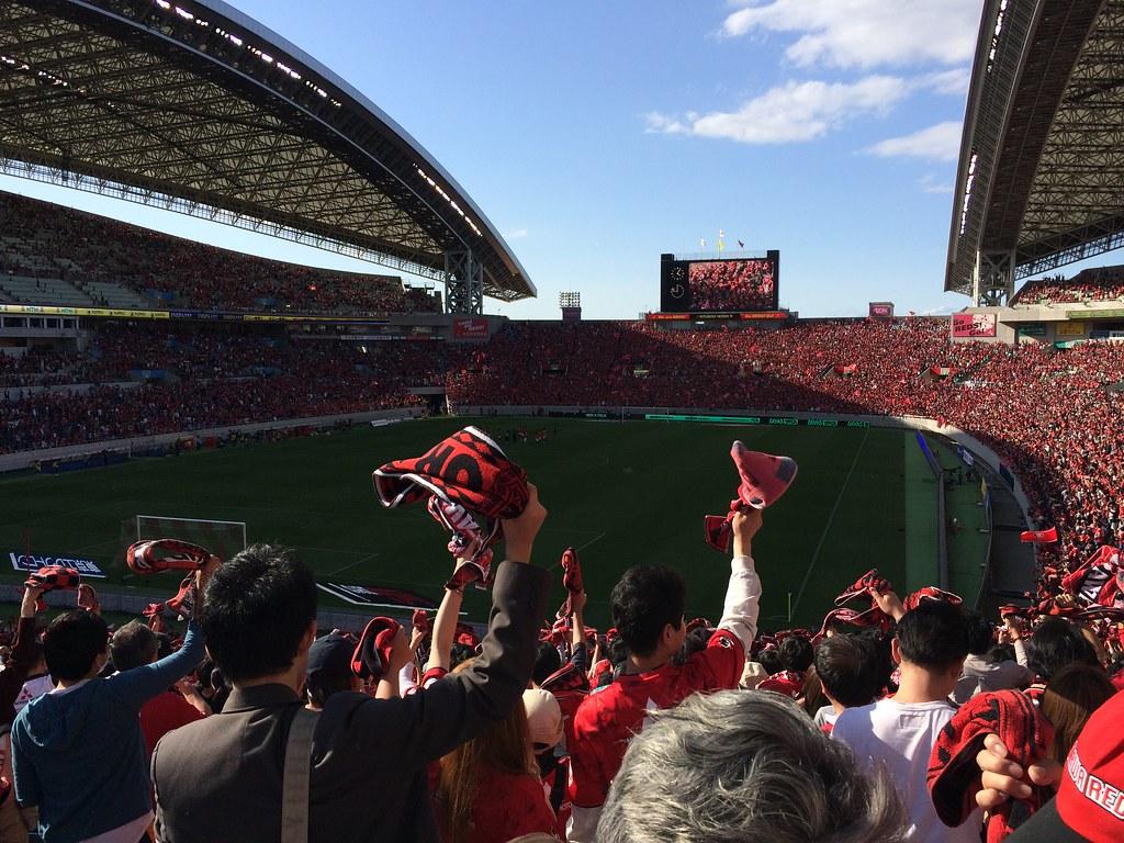 05.17 Urawa vs Cerezo