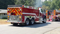 Snohomish County Fire Dostrict #3/T31