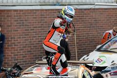 2016 BTCC Finale Brands Hatch