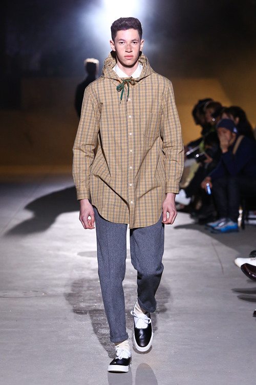 FW13 Tokyo DISCOVERED030_Joslyn @ ACTIVA(Fashion Press)