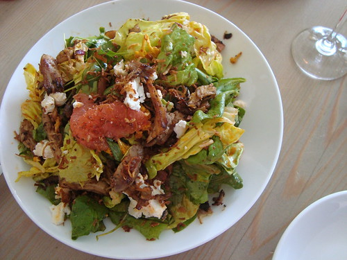 Sunfire Chicken Salad at Sunny Spot