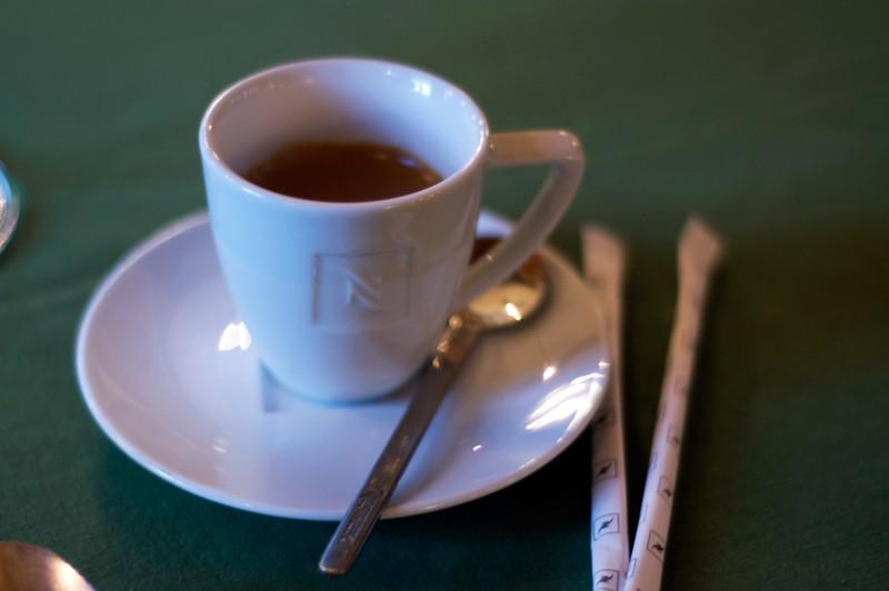Trieste Nespresso