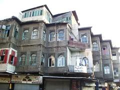Dans le quartier arménien