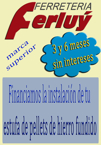 Ferretería Ferluy
