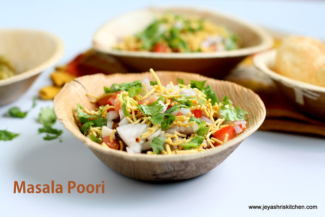 masala puri recipe 3