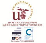 Secretariado de Recursos Audiovisuales y Nuevas Tecnologías Universidad de Sevilla
