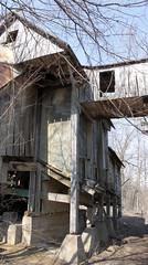 Hurstville Lime Kilns Outbuilding 04042013