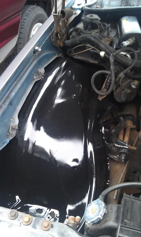My '89 Caprice Wagon Project 8622471537_244af2efc5_c