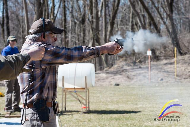 Shongum 4-6-13 Pistol Match-8004449