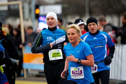 10km cityrun und Teamrun 2013