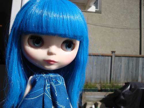April 6 2013 - Blythe Meet :)