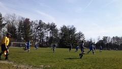 soccer by Teckelcar