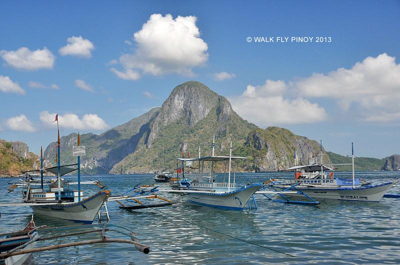 Cadlao Island, El Nido, Palawan, Philippines