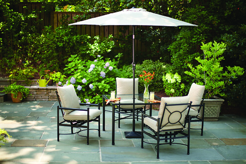 Choosing your Patio Furniture