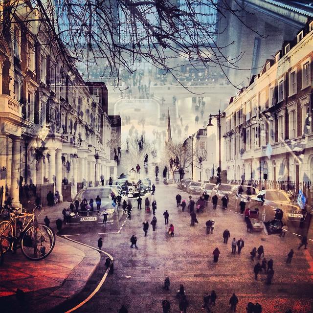 New York + London 52