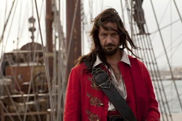 Captain Morgan Perfect Getaway