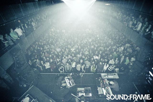S O H N, sound.frame 2013 x brut1