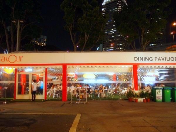 Savour 2013, Singapore - rebeccasawblog (14)