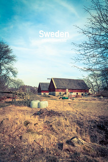 Sweden by Creamteam series