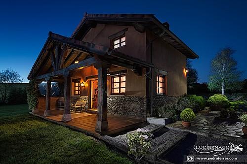 El Cierruco. Tu casa rural en Santillana del Mar
