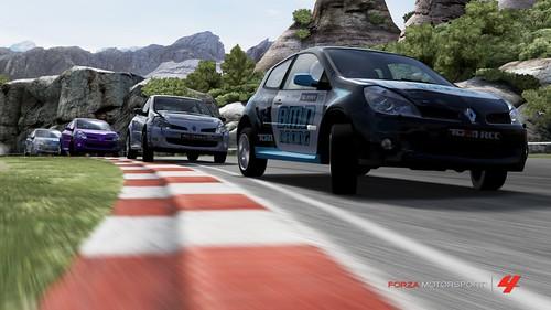 Forza498