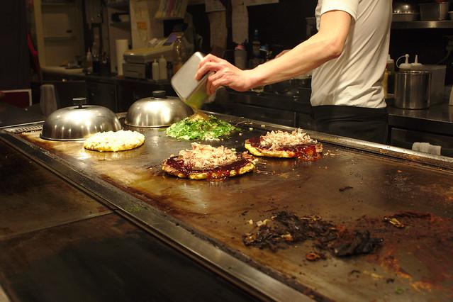 0637 - Okonomiyaki en Chabana