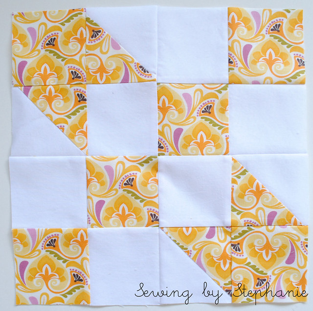 Stash Bee Hive 2 April Block