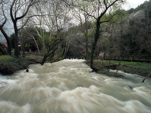 120 film colors river lens landscape flow spring kodak vibrant tripod overcast wideangle 6x45 bronicaetrs ektar100 zenzanon40mmf4