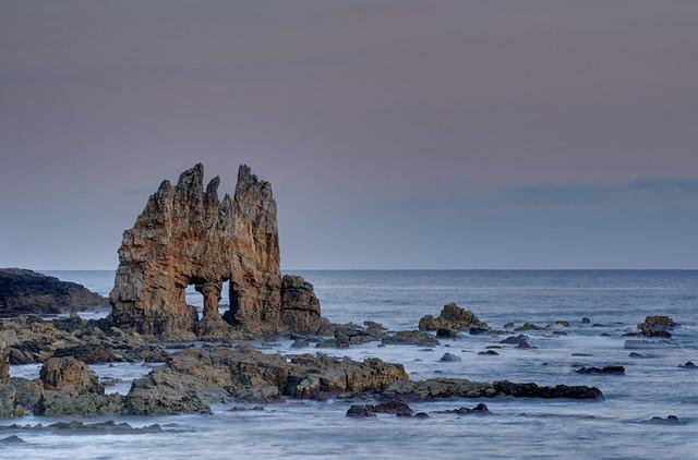 Playa de Portizuelo, Asturias #3
