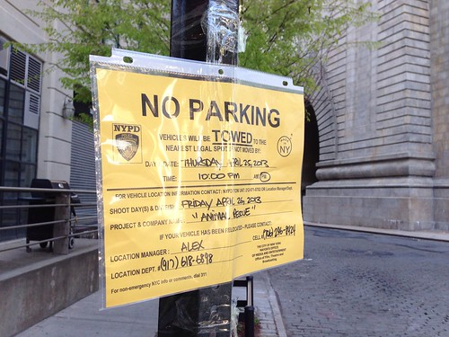 Filming in Dumbo: Animal Rescue