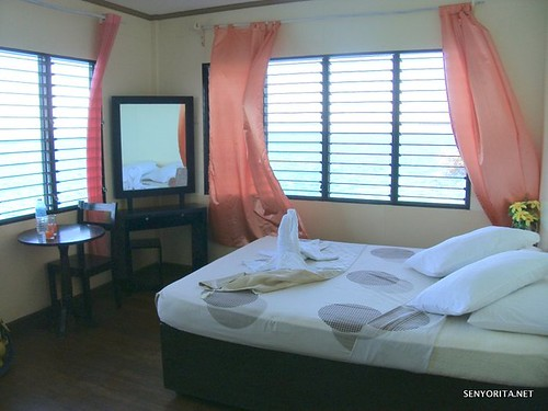 Hotel Maya Culion's Kabel-Kabel room