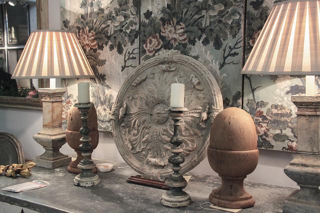 M.Charpentier Antiques