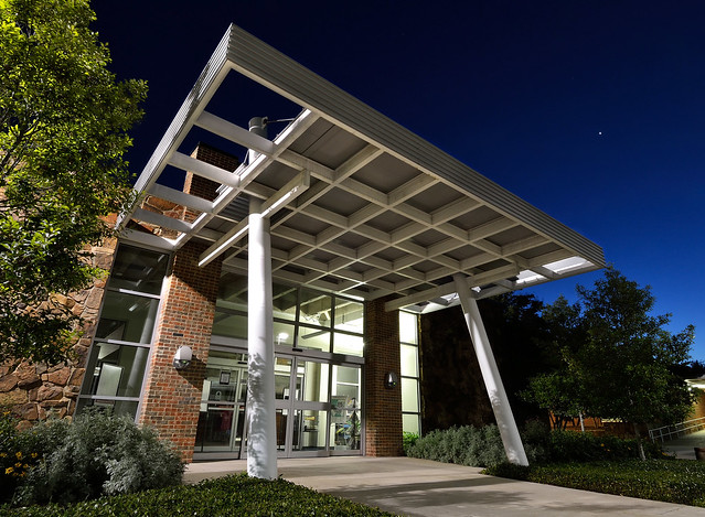 Tarrant County College, South Campus Book Store Remodel | Flickr ...