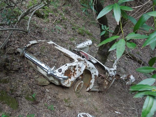 Crash -1