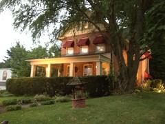 building, property, eco hotel, cottage, house, estate, real estate, villa, home,
