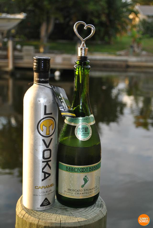 Lovoka Wedding Cocktails