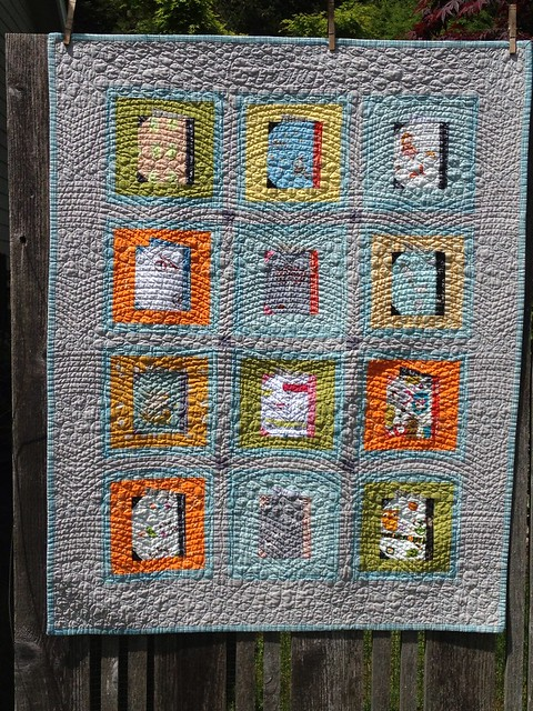 Baby books quilt from patchwork please flickr photo for Patchwork quilt book