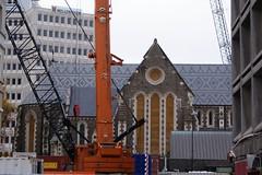 Central City, Christchurch