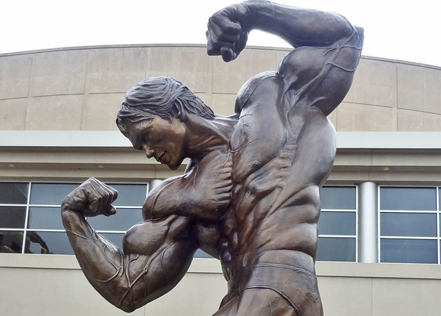 schwarzenegger-statue